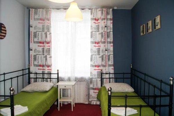 Мини-отель «Спи здесь» - фото 4