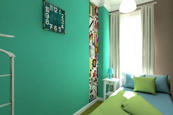Мини-отель «Спи здесь» - фото 8