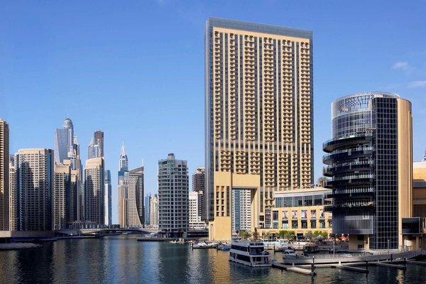 Address Dubai Marina - 23