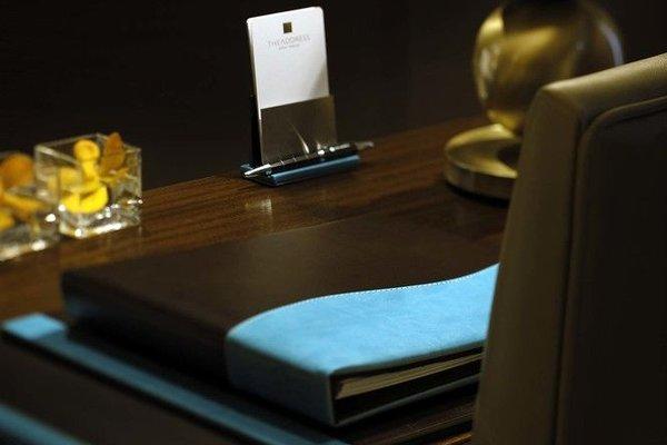Address Dubai Marina - 4