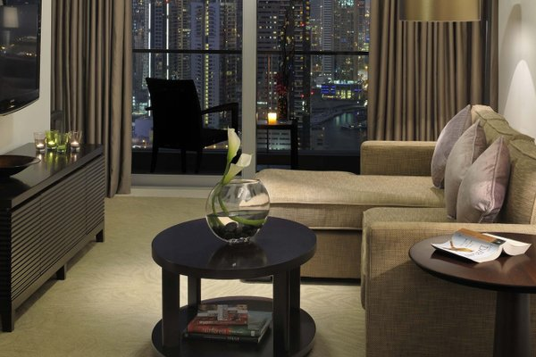 Address Dubai Marina - 6