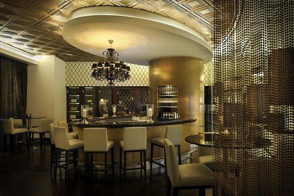 Address Dubai Marina - 8