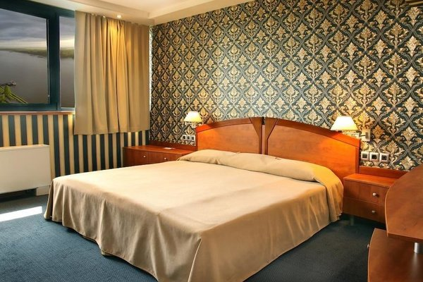 Grand Hotel Riga (Гранд хотел Рига) - фото 32