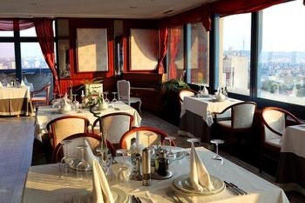 Grand Hotel Riga (Гранд хотел Рига) - фото 11
