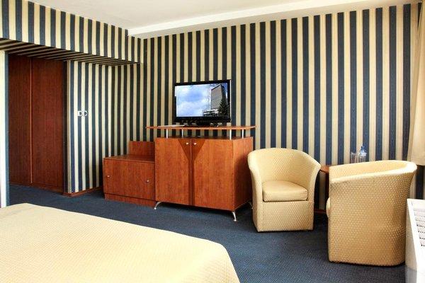 Grand Hotel Riga (Гранд хотел Рига) - фото 4