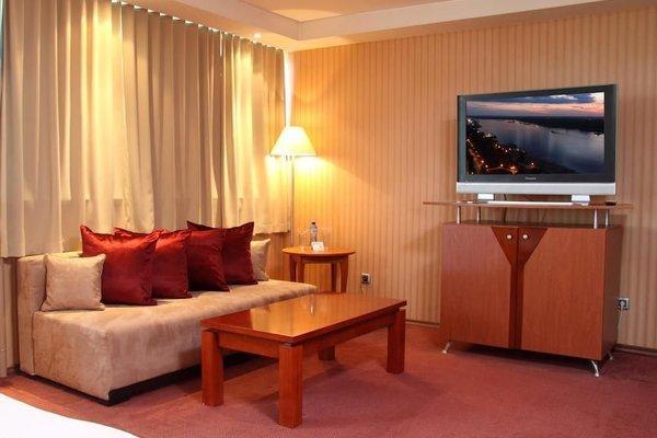Grand Hotel Riga (Гранд хотел Рига) - фото 5