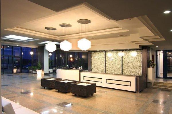 Grand Hotel Riga (Гранд хотел Рига) - фото 6