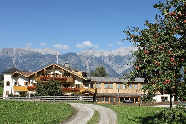 Ferienhotel Geisler Tulfes - фото 23