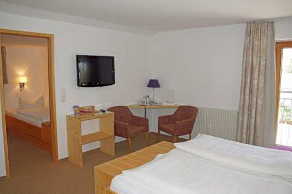 Ferienhotel Geisler Tulfes - фото 7