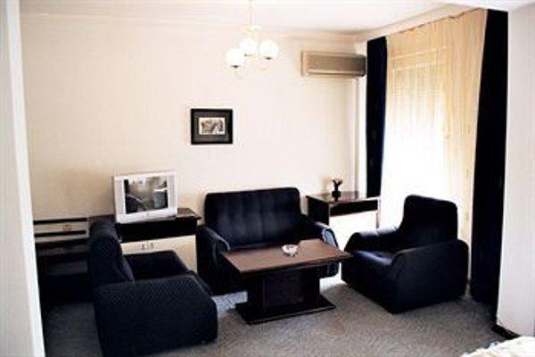Hotel Splendid Ruse - фото 10