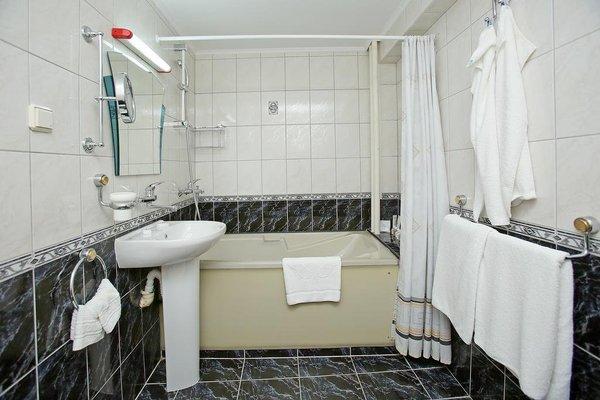 Hotel Splendid Ruse - фото 12