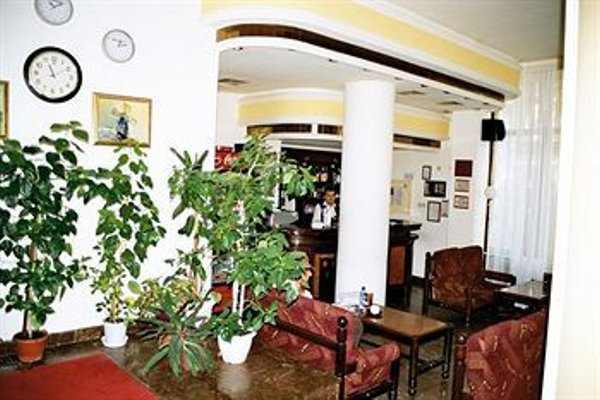 Hotel Splendid Ruse - фото 14