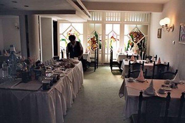 Hotel Splendid Ruse - фото 17