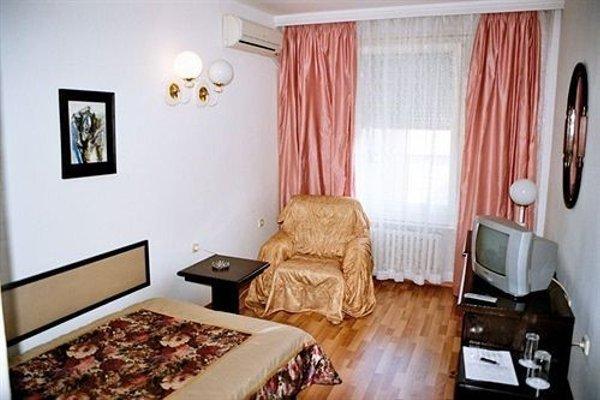 Hotel Splendid Ruse - фото 5