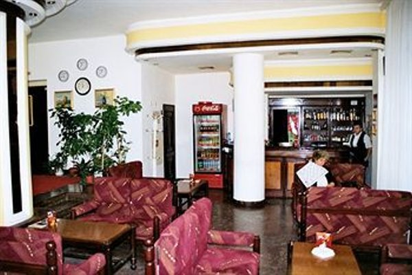 Hotel Splendid Ruse - фото 6