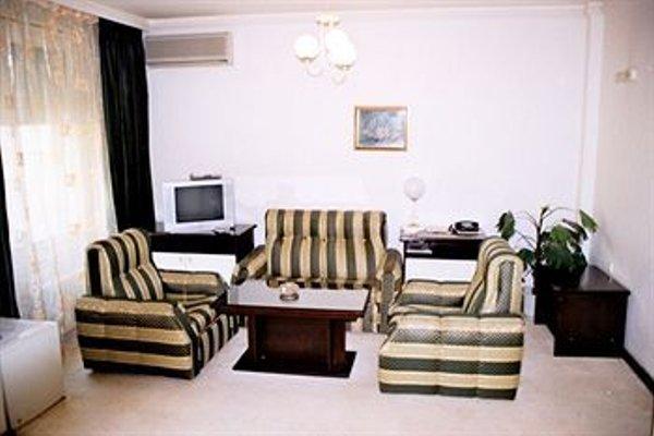 Hotel Splendid Ruse - фото 9