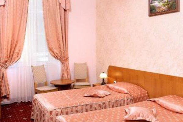 Отель Анна Палас - фото 50