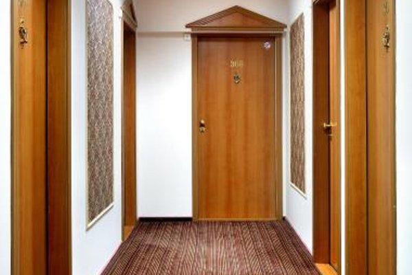 Отель Анна Палас - фото 13