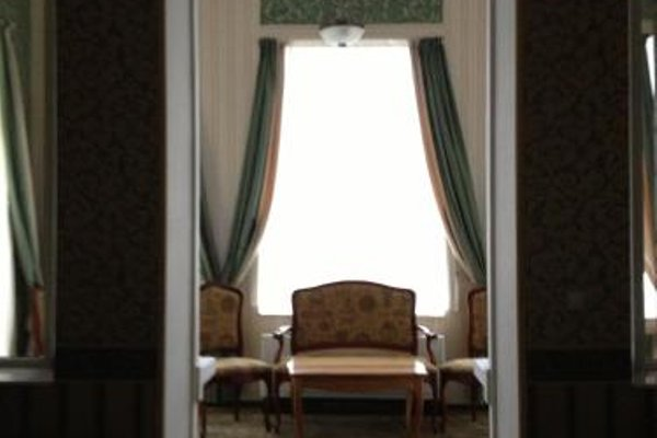 Отель Анна Палас - фото 15