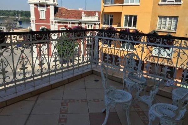 Отель Анна Палас - фото 17