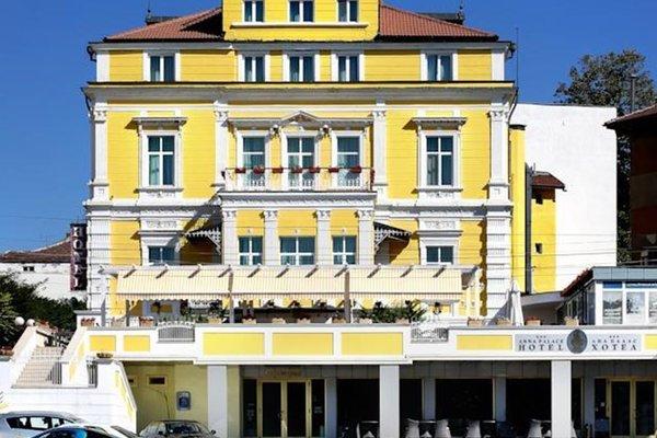 Отель Анна Палас - фото 20