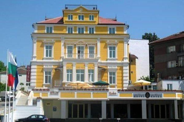 Отель Анна Палас - фото 21