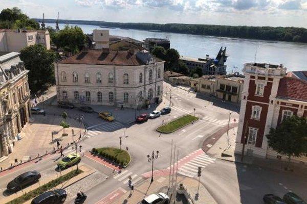 Отель Анна Палас - фото 22