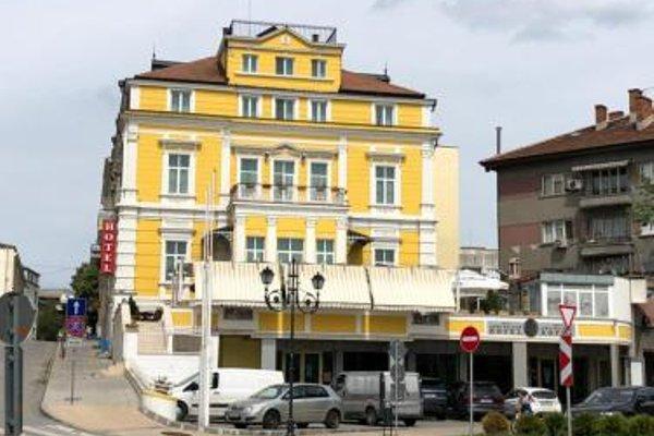 Отель Анна Палас - фото 23