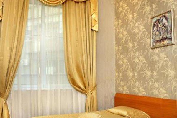 Отель Анна Палас - фото 3