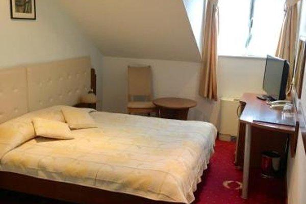 Отель Анна Палас - фото 4