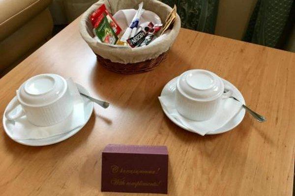 Отель Анна Палас - фото 5