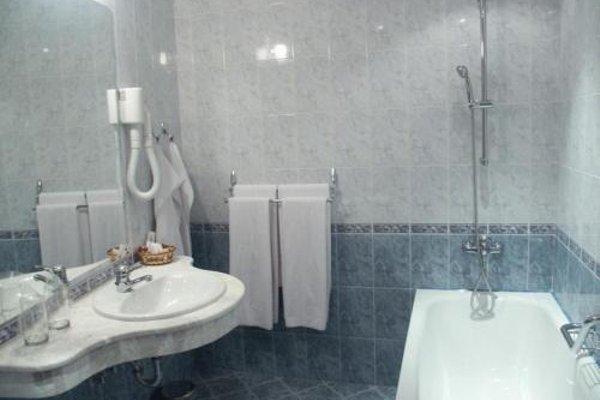 Отель Анна Палас - фото 6