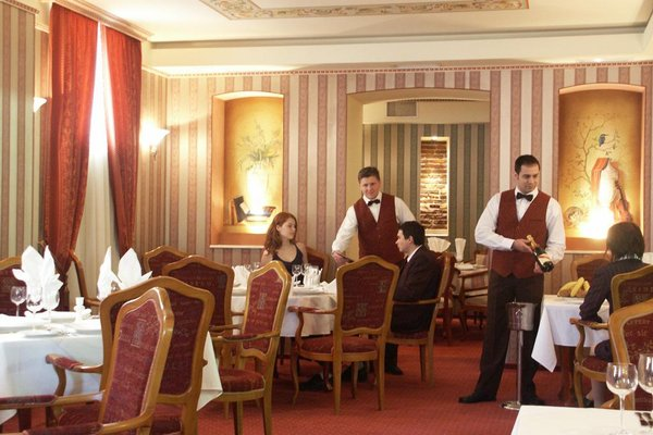 Отель Анна Палас - фото 8