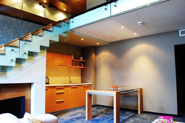 Космополитън Отель - фото 50