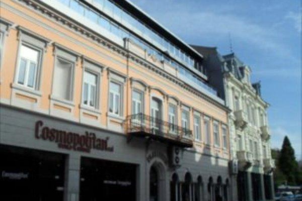 Космополитън Отель - фото 22