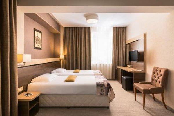Dunav Plaza (ех. Danube Plaza) - фото 50