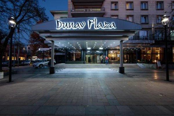 Dunav Plaza (ех. Danube Plaza) - фото 10