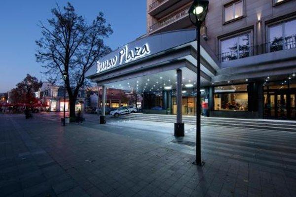 Dunav Plaza (ех. Danube Plaza) - фото 17