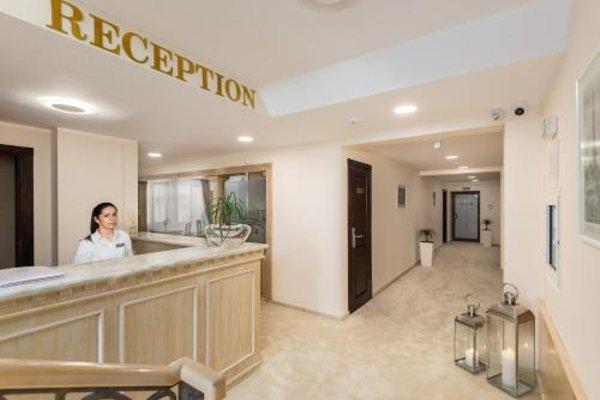 Hotel Odyssey - фото 12