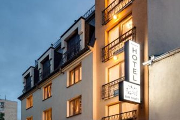 Hotel Odyssey - фото 23