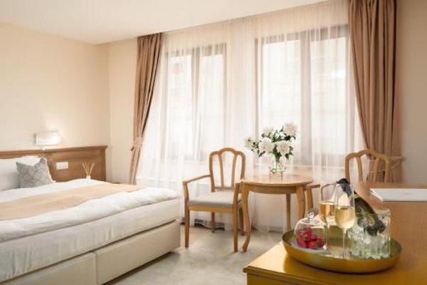Hotel Odyssey - фото 4
