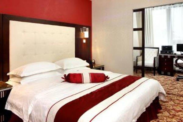 Отель Vega, победитель конкурса «Бутик-отель 2011» - 35