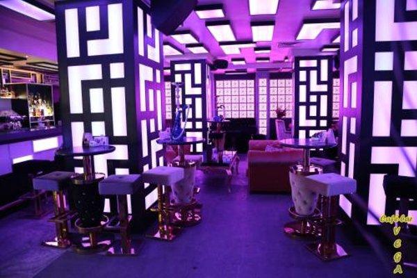 Отель Vega, победитель конкурса «Бутик-отель 2011» - 10