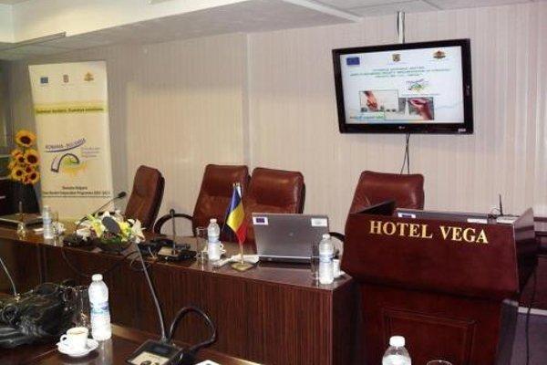 Отель Vega, победитель конкурса «Бутик-отель 2011» - 14