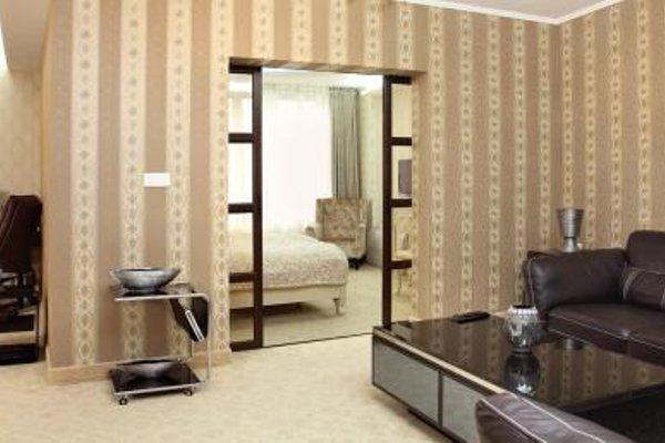 Отель Vega, победитель конкурса «Бутик-отель 2011» - 17