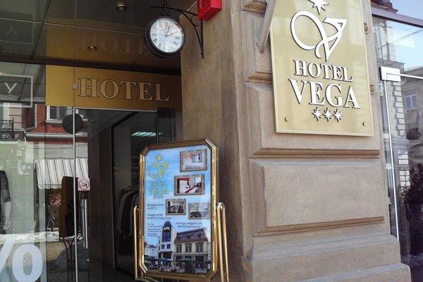 Отель Vega, победитель конкурса «Бутик-отель 2011» - 18