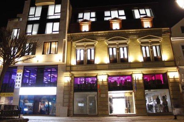 Отель Vega, победитель конкурса «Бутик-отель 2011» - 19