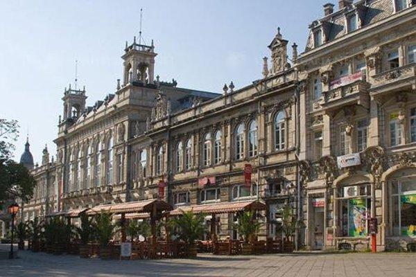 Отель Vega, победитель конкурса «Бутик-отель 2011» - 21