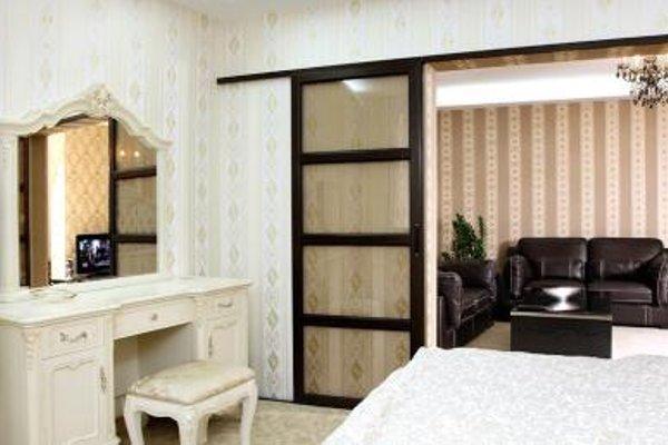 Отель Vega, победитель конкурса «Бутик-отель 2011» - 3