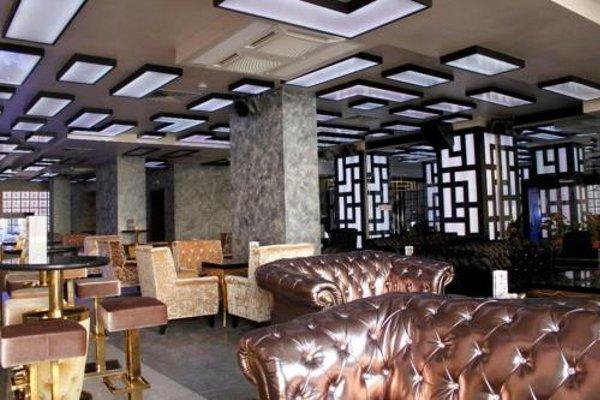 Отель Vega, победитель конкурса «Бутик-отель 2011» - 4